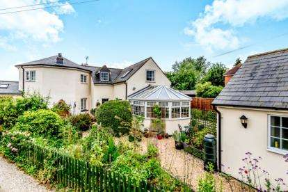 6 Bedrooms House for sale in Round House, Wymington Road, Rushden, Northamptonshire