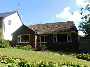 3 Bedrooms Bungalow for sale in Harple Lane, Detling, Maidstone, Kent