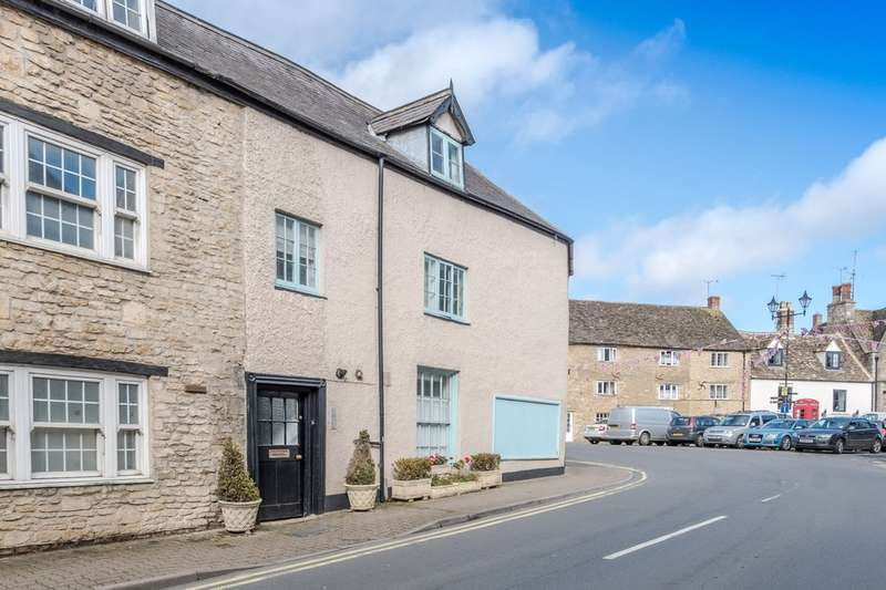 2 Bedrooms Cottage House for sale in Silver Street, Tetbury