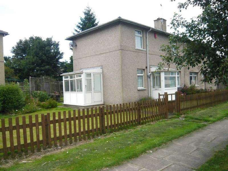 2 Bedrooms House for rent in 461 DICK LANE, BRADFORD BD3 7AQ.