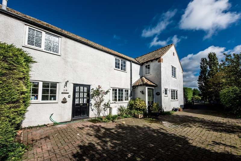 4 Bedrooms Detached House for sale in Wood End, Bluntisham, Cambridgeshire, PE28