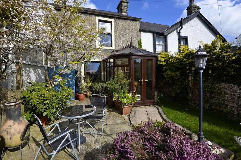 2 Bedrooms Cottage House for sale in Regent Street, Waddington