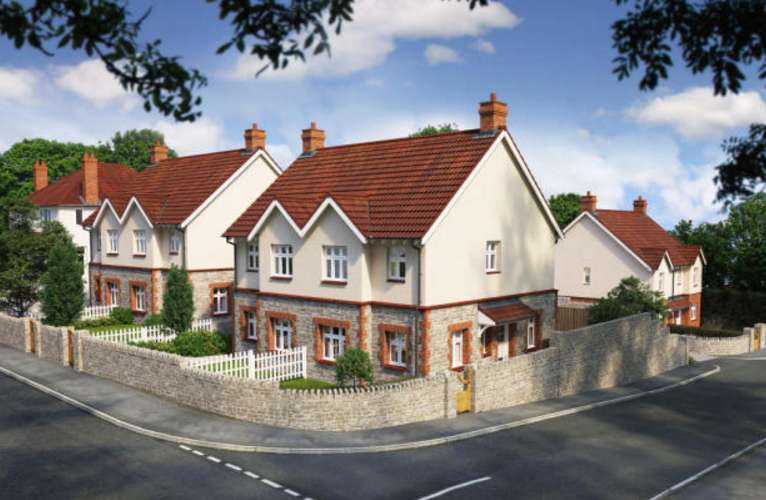 3 Bedrooms Semi Detached House for sale in Bawns Close, Long Ashton, Bristol, BS41