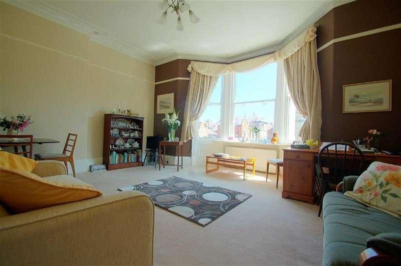 1 Bedroom Flat for sale in 35 Esplanade Road, Scarborough, YO11