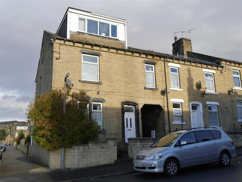 7 Bedrooms End Of Terrace House for sale in Ventnor Street, Bradford, BD3 9JZ