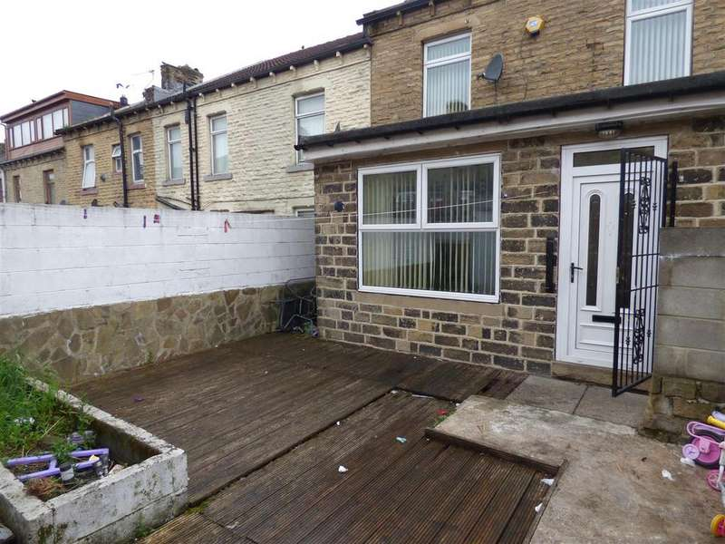 2 Bedrooms Terraced House for sale in Acton Street, Bradford