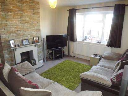 3 Bedrooms Terraced House for sale in Potton Road, St. Neots, Cambridgeshire