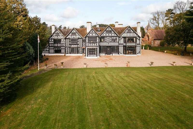 11 Bedrooms Detached House for sale in Haselour Lane, Tamworth