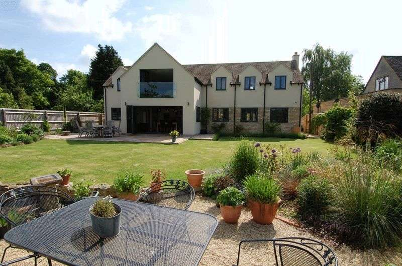 4 Bedrooms Property for sale in 4 Akeman Close, Kirtlington