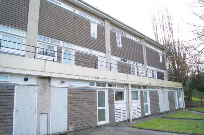1 Bedroom Apartment Flat for sale in HAMPSTHWAITE ROAD, HARROGATE, HG1 2DS