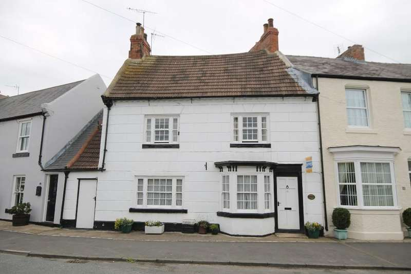 3 Bedrooms Terraced House for sale in East End, Sedgefield