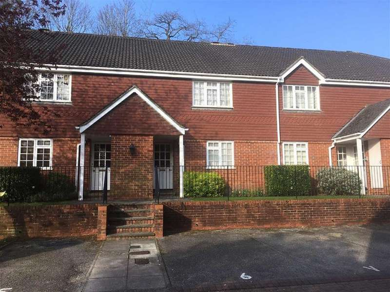 1 Bedroom Flat for sale in Chesham Mews, Chesham Road, Guildford, Surrey, GU1