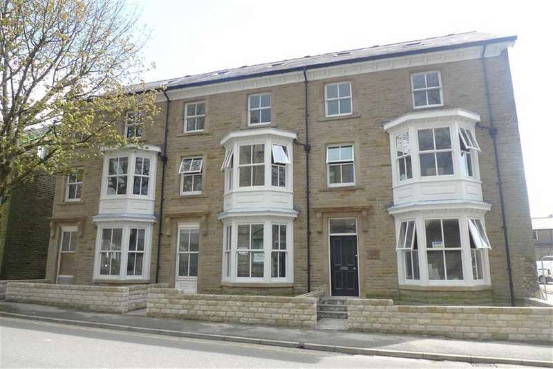 2 Bedrooms Apartment Flat for sale in Hardwick Square South, Buxton, Derbyshire
