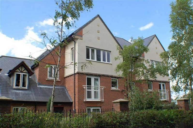 1 Bedroom Flat for sale in Pinfold Court, Boldon Lane, Cleadon