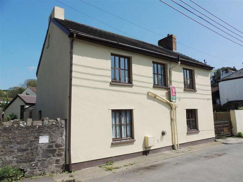 5 Bedrooms Detached House for sale in Knowle, Braunton, Devon, EX33