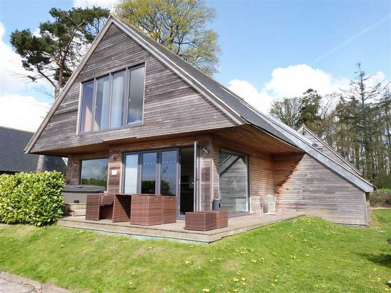 4 Bedrooms Chalet House for sale in The KP Club, Pocklington