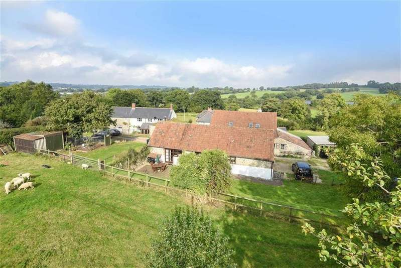 10 Bedrooms Detached House for sale in Near Thorncombe, Chard Junction Chard, West Dorset, TA20