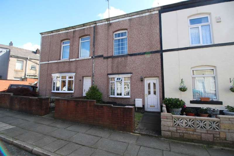 2 Bedrooms Property for sale in Ash Street, Bury, BL9