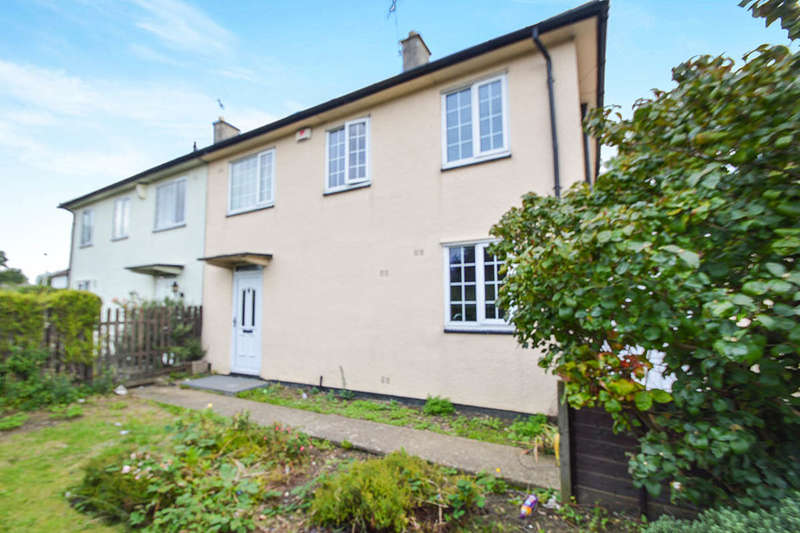 3 Bedrooms Semi Detached House for sale in Liberty Road, Leicester, LE3