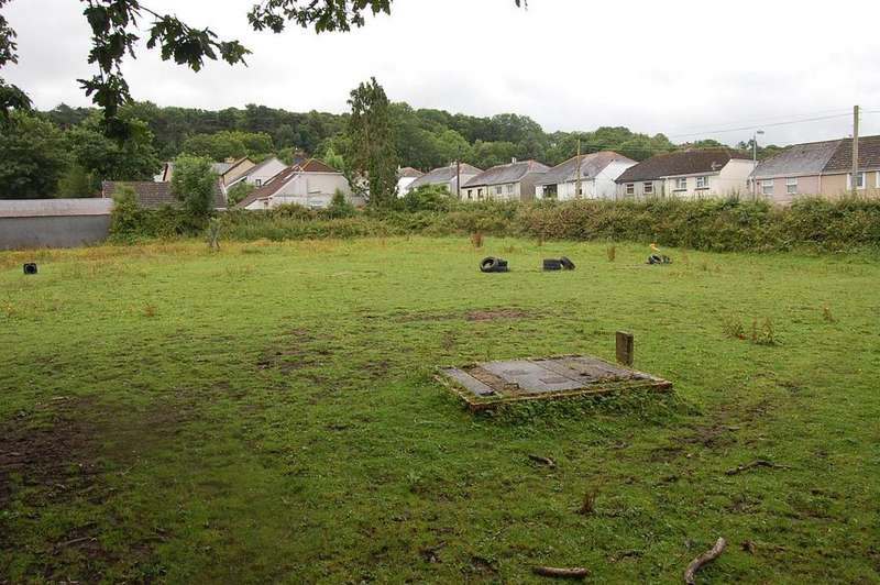 Plot Commercial for sale in Colonel Road, Betws, Ammanford