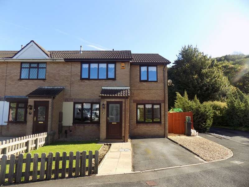 3 Bedrooms End Of Terrace House for sale in Gwaun Afan , Cwmavon, Port Talbot, Neath Port Talbot. SA12 9EJ