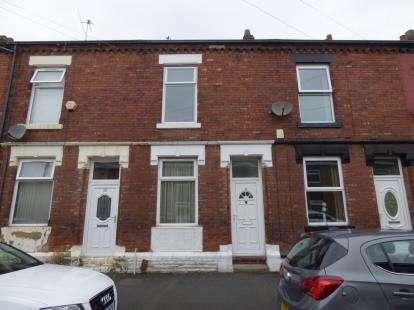 2 Bedrooms Terraced House for sale in Kelvin Street, Ashton, Ashton Under Lyne, Greater Manchester