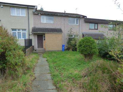 3 Bedrooms Terraced House for sale in Longdale Drive, Mottram, Hyde, Greater Manchester