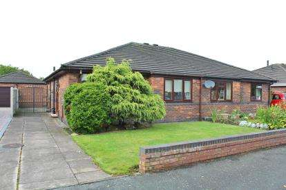 2 Bedrooms Bungalow for sale in Chapel Lane, Appleton Thorn, Warrington, Cheshire
