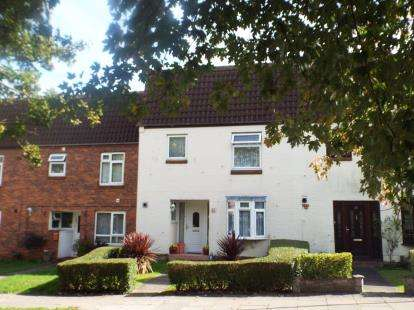 3 Bedrooms Terraced House for sale in Laindon West, Basildon, Essex