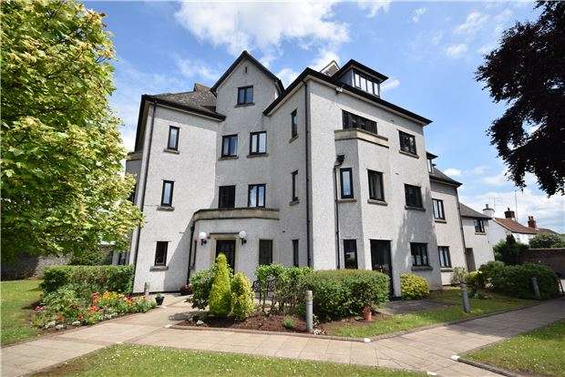1 Bedroom Flat for sale in Cleeve Road, Downend, BRISTOL, BS16 6AD