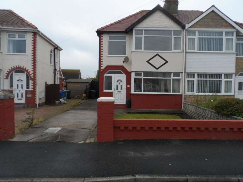 3 Bedrooms Property for sale in 29, Thornton-Cleveleys, FY5 2NA