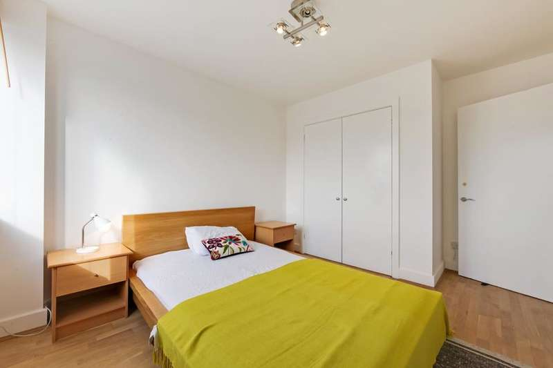 2 Bedrooms Flat for sale in Skyline Plaza Building, 80 Commercial Road, London E1
