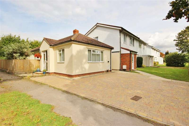5 Bedrooms House for sale in Harcourt Green, Wantage, OX12