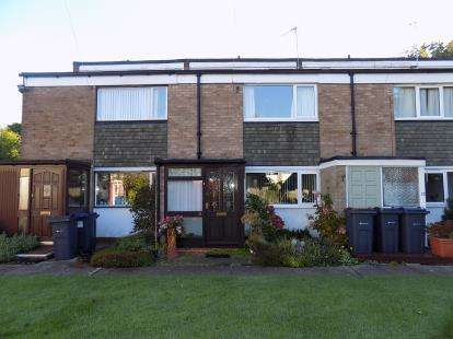 3 Bedrooms Terraced House for sale in Springavon Croft, Birmingham, West Midlands