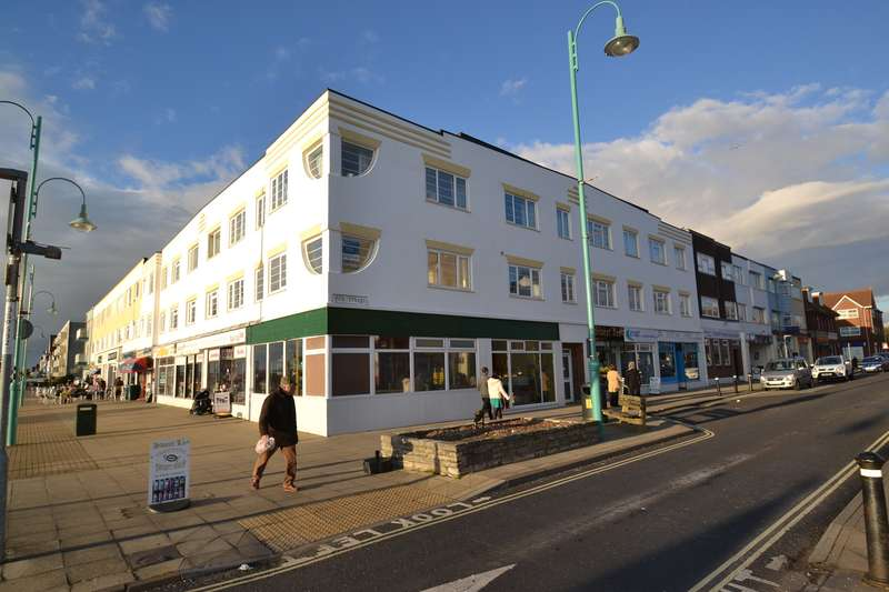 Shop Commercial for rent in Unit 1 Marine Parade West, Lee-On-The-Solent, PO13 9LL