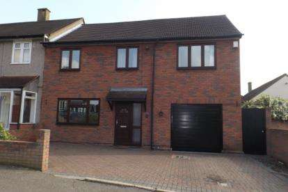 4 Bedrooms End Of Terrace House for sale in Chigwell, Essex, United Kingdom