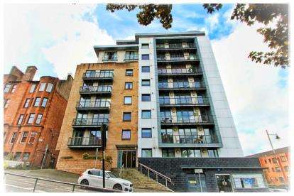 1 Bedroom Flat for sale in Rose Street, Glasgow