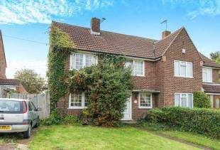 3 Bedrooms Semi Detached House for sale in St Marys Way, Longfield, Gravesend, Kent