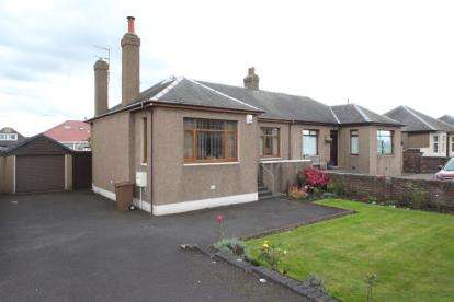 2 Bedrooms Bungalow for sale in Whitletts Road, Ayr