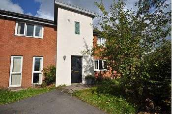 4 Bedrooms Town House for sale in Navigation Road , Burslem , Stoke-on-Trent , ST6 3BF