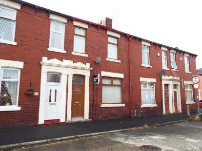 3 Bedrooms Terraced House for sale in Norris Street, Fulwood, Preston, Lancashire, PR2