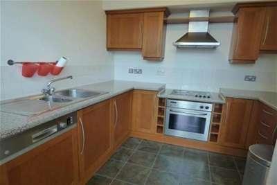 2 Bedrooms Flat for rent in Hatton Garden, L3