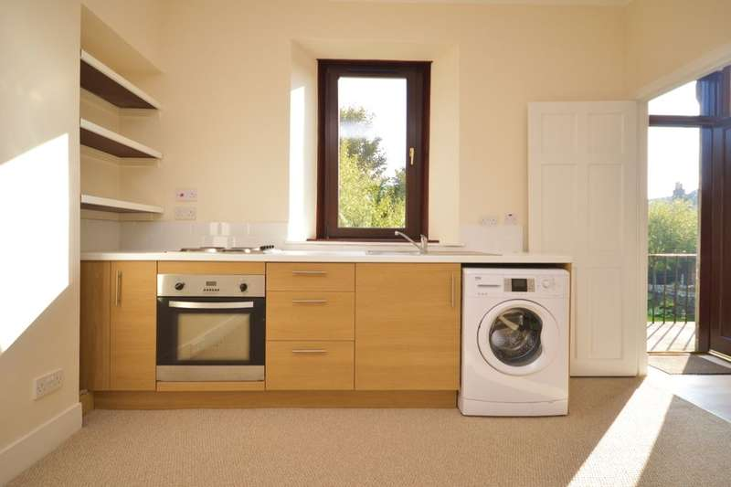 1 Bedroom Flat for sale in Meldrum Road, Kirkcaldy, KY2