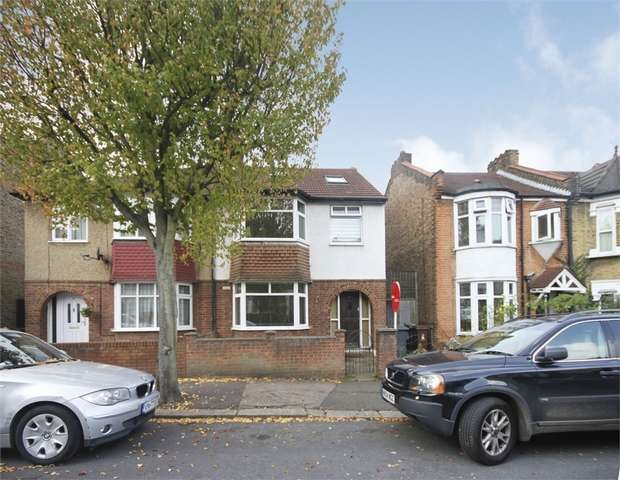 5 Bedrooms End Of Terrace House for sale in Ulverston Road, Walthamstow, London