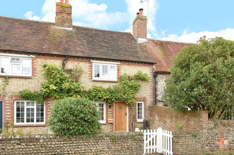 3 Bedrooms House for sale in The Street, Boxgrove, Chichester, PO18
