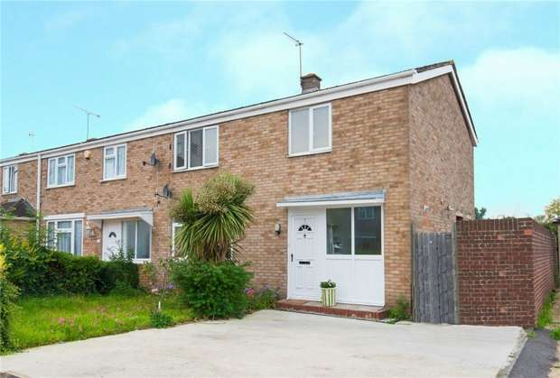 4 Bedrooms Detached House for sale in 7 High Street, Langley, SLOUGH, Berkshire