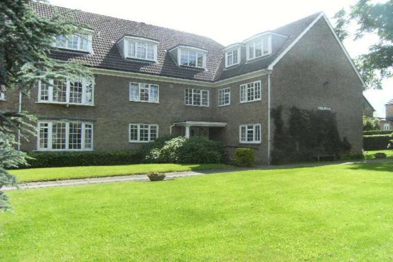 2 Bedrooms Flat for sale in Arncliffe Court Croft House Lane, Marsh, Huddersfield, HD1
