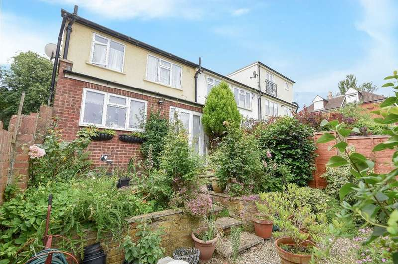 3 Bedrooms End Of Terrace House for sale in Longton Avenue, Sydenham, SE26