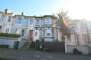 2 Bedrooms Terraced House for sale in Elm Grove, Brighton, East Sussex