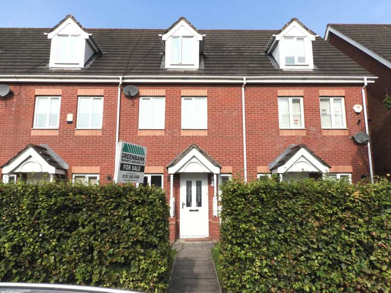3 Bedrooms Town House for sale in St Kevins Drive, Park Meadows